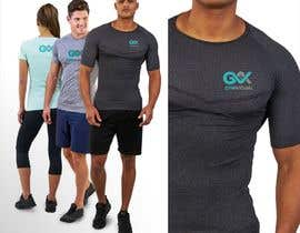 #10 , Tee Shirt Design Cad - Fitness/Lifestyle Mens and Womans 来自 avtoringUK
