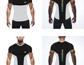 #6 , Tee Shirt Design Cad - Fitness/Lifestyle Mens and Womans 来自 cherry0