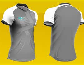 #8 , Tee Shirt Design Cad - Fitness/Lifestyle Mens and Womans 来自 twotiims