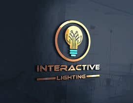 "#133 pentru Logo required for lighting company called ""Interactive Lighting"" de către mehedihasan27199"