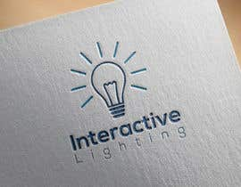 "#51 pentru Logo required for lighting company called ""Interactive Lighting"" de către bishalsen796"