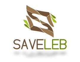 #66 para Logo for an Environmental NGO in Lebanon de hasankursun