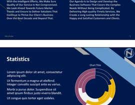 #13 for Design a Powerpoint template for company profile by areverence