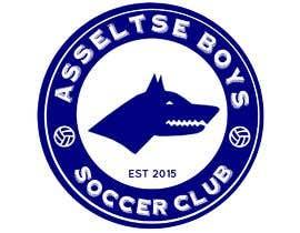 #42 for Design club Logo af mustjabf