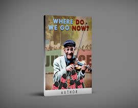 #44 para Book Cover Cartoon (Where do we go now?) de Photoshop4you
