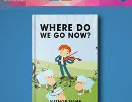 #21 para Book Cover Cartoon (Where do we go now?) de BobNolan99