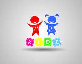 #7 for Church Kid's Ministry Logo by ThangamaniVijay