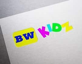 #1 for Church Kid's Ministry Logo by goodrose