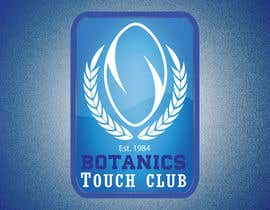 #151 para Logo Design for Botanics Touch Club por salunkeswagat