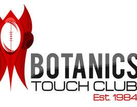 #224 cho Logo Design for Botanics Touch Club bởi YogNel