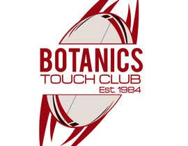 #265 para Logo Design for Botanics Touch Club por YogNel