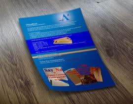 Nro 6 kilpailuun Design a Flyer käyttäjältä mdazharul002