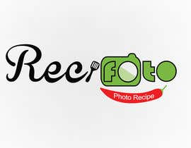 #175 untuk Logo Design for a new website  - Recifoto.com oleh jwimpsweb