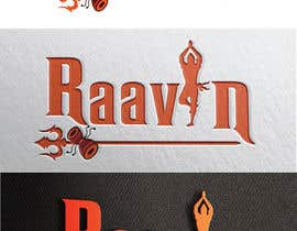 #27 para Need Logo Of Raavan (Game development company) de darbarg