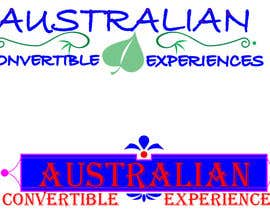 """#116 for I need a logo for a new luxury bespoke private tour company """"Australian Convertible Experiences"""" by dayakmlt"""