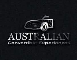 """#35 for I need a logo for a new luxury bespoke private tour company """"Australian Convertible Experiences"""" by improve99"""