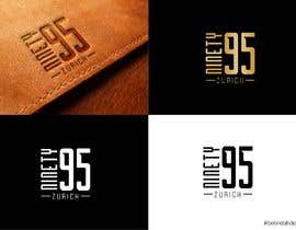 """#166 for Design a Logo for a fashion brand - """"90/95"""" or. """"Colin's"""" by RetroJunkie71"""