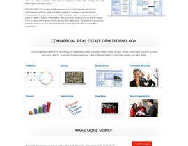 #46 untuk Website Design for Realhound.com oleh clickinn
