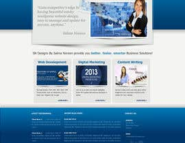 nº 34 pour Website Design for Realhound.com par sn66