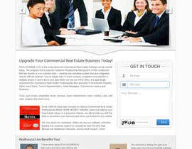 #22 untuk Website Design for Realhound.com oleh ashkmehrshafie