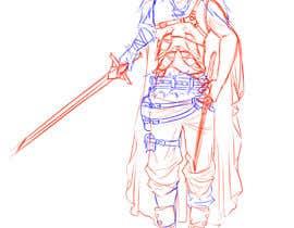 #15 pentru Recreate An Anime Character de către kidznon