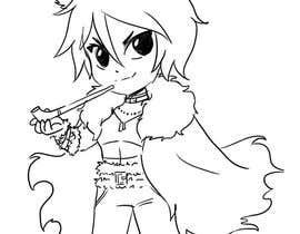 #26 pentru Recreate An Anime Character de către BryonyJames
