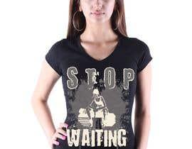 #128 cho Clothing designs. (tshirts, hoodies etc) bởi VikiFil
