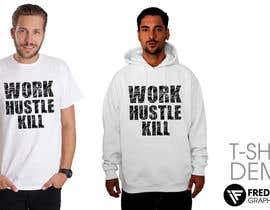 #102 cho Clothing designs. (tshirts, hoodies etc) bởi FredrikWei