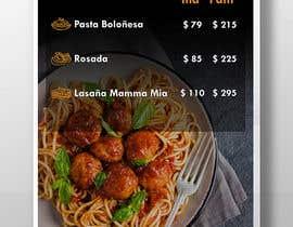nº 15 pour Alter menu left 01 par satishandsurabhi