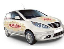 #9 para Graphics on car for branding a small Resorts por MinhazMinz