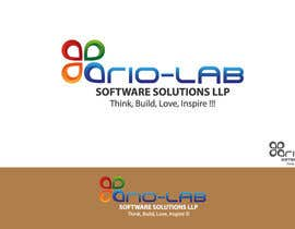 #256 cho Graphic Design for Orio-Lab Software Solutions LLP bởi Ifrah7
