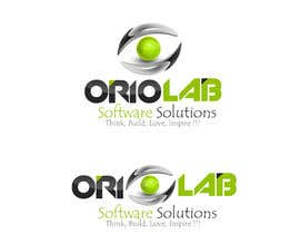 nº 228 pour Graphic Design for Orio-Lab Software Solutions LLP par nIDEAgfx