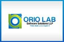 Graphic Design for Orio-Lab Software Solutions LLP için Graphic Design218 No.lu Yarışma Girdisi