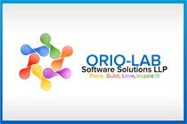 Graphic Design for Orio-Lab Software Solutions LLP için Graphic Design114 No.lu Yarışma Girdisi