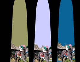 ConceptGRAPHIC tarafından Design horsey images for men's ties için no 10