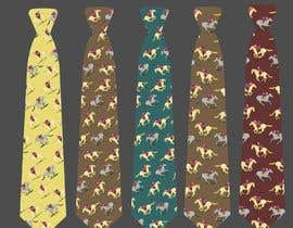 ConceptGRAPHIC tarafından Design horsey images for men's ties için no 11