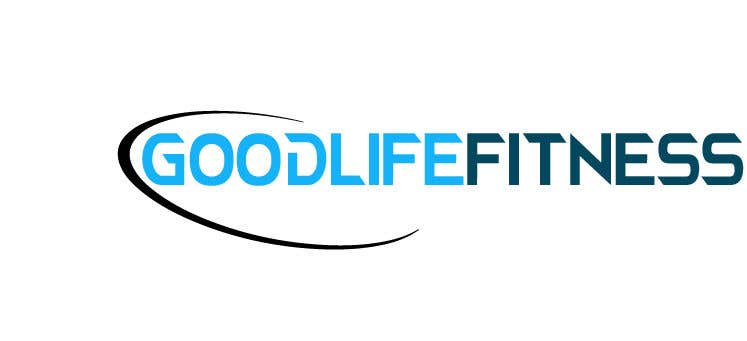 Entry 62 By Darkavdark For Logo Designing For A Gym Fitness