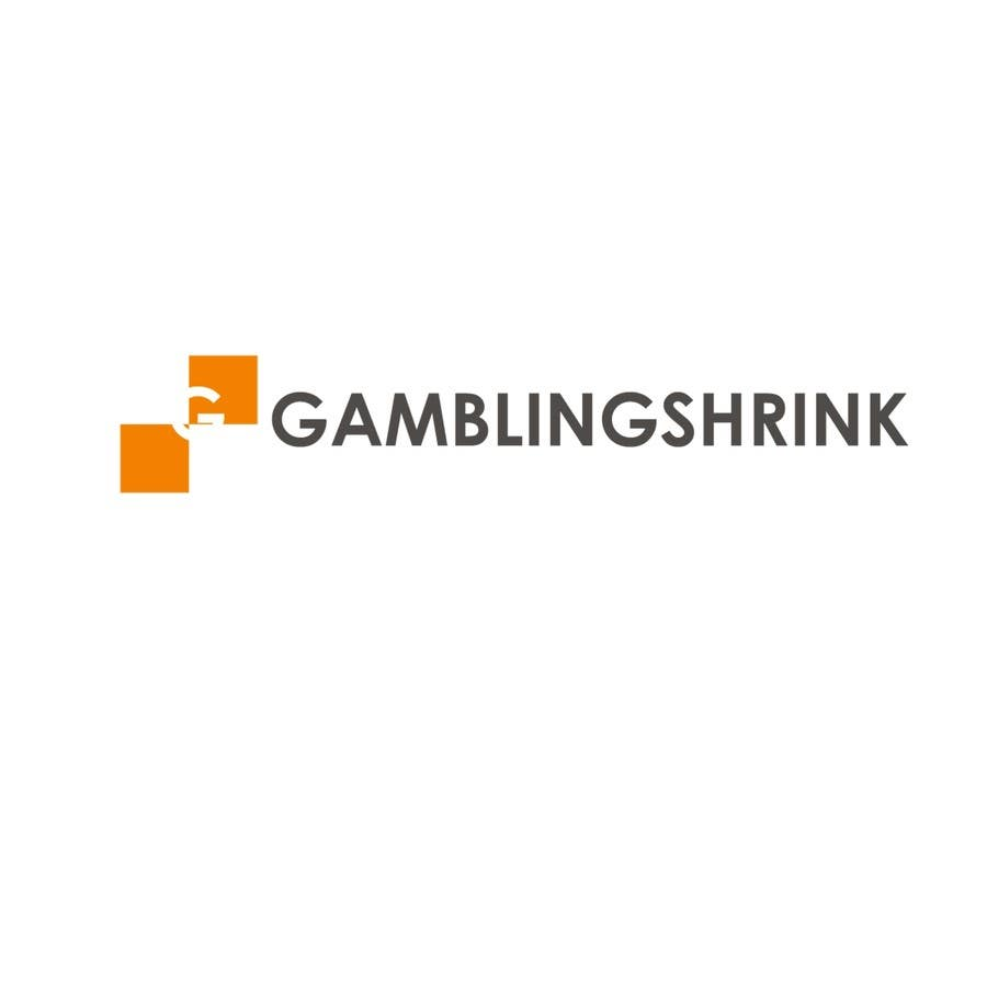 Konkurrenceindlæg #44 for Logo Design for Gambling Shrink