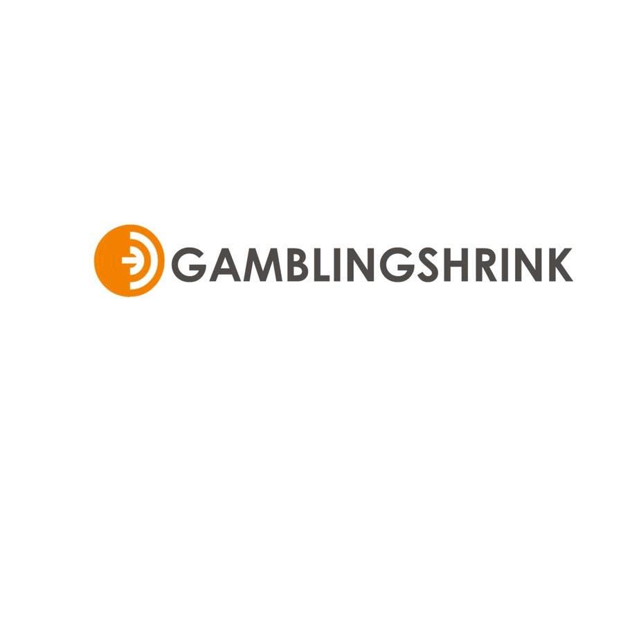 Penyertaan Peraduan #42 untuk Logo Design for Gambling Shrink
