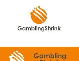 #34 para Logo Design for Gambling Shrink por Frontiere