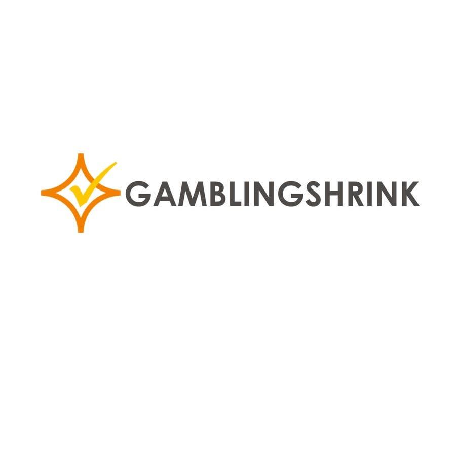 Konkurrenceindlæg #40 for Logo Design for Gambling Shrink