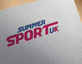 strezout7z tarafından Design a Logo for SummerSportUK için no 71