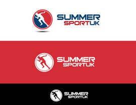 designbox3 tarafından Design a Logo for SummerSportUK için no 47