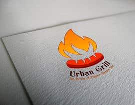 #15 untuk Design a  Logo for Food Grill oleh yadirhriday