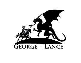 #91 for George + Lance by miranhossain01