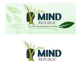 #23 for New Logo and Banner for the Mind Republic af DiliCreative