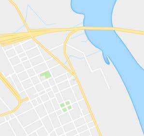 Hình ảnh của                             CREATE A CUSTOM MAP OF CHARLESTO...