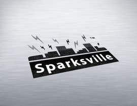 #42 for Logo Design for Sparkville by oscarhawkins