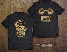 #15 untuk T-shirt Design oleh avtoringUK