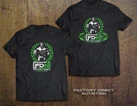 #19 untuk T-shirt Design oleh avtoringUK